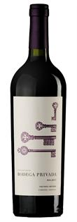 Bodega Privada Malbec 2012 750ml - Case of 12